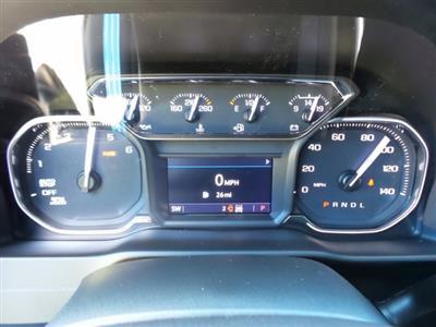2021 GMC Sierra 1500 Double Cab 4x4, Pickup #M25532 - photo 15