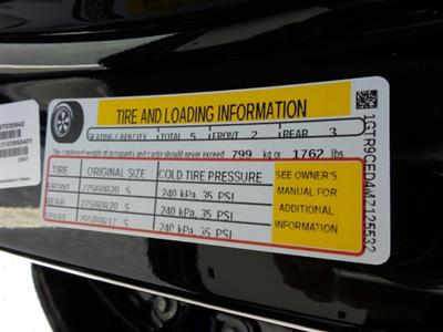 2021 GMC Sierra 1500 Double Cab 4x4, Pickup #M25532 - photo 45