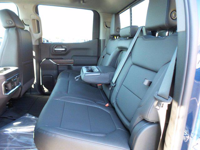 2021 GMC Sierra 1500 Crew Cab 4x4, Pickup #M26513 - photo 11