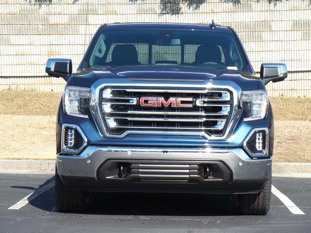2021 GMC Sierra 1500 Crew Cab 4x4, Pickup #M26513 - photo 4