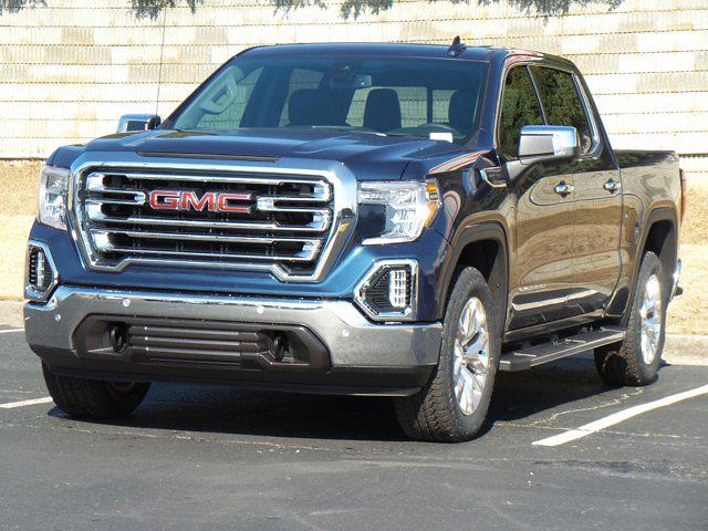 2021 GMC Sierra 1500 Crew Cab 4x4, Pickup #M26513 - photo 5