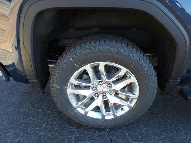 2021 GMC Sierra 1500 Crew Cab 4x4, Pickup #M26513 - photo 47