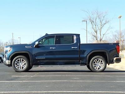 2021 GMC Sierra 1500 Crew Cab 4x4, Pickup #M26513 - photo 6