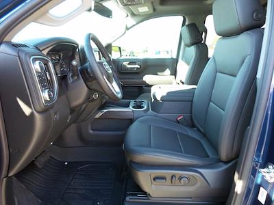 2021 GMC Sierra 1500 Crew Cab 4x4, Pickup #M26513 - photo 9