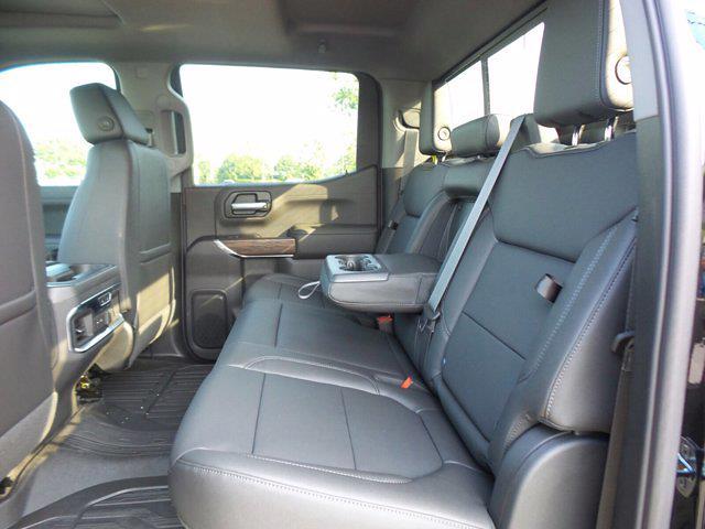 2021 GMC Sierra 1500 Crew Cab 4x4, Pickup #M27729 - photo 11