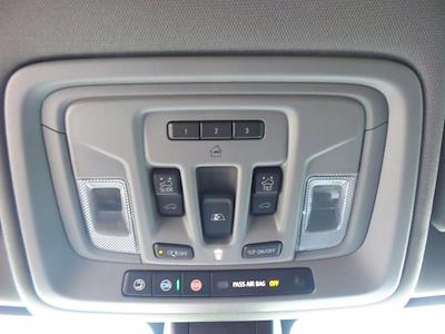 2021 GMC Sierra 1500 Crew Cab 4x4, Pickup #M27729 - photo 29
