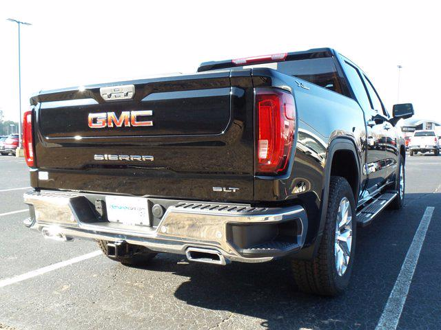 2021 GMC Sierra 1500 Crew Cab 4x4, Pickup #M28339 - photo 1