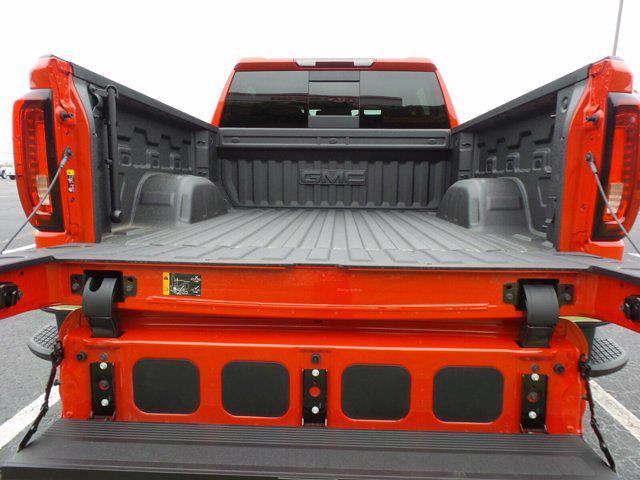 2021 GMC Sierra 1500 Crew Cab 4x4, Pickup #M29961 - photo 36