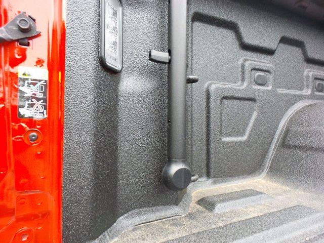 2021 GMC Sierra 1500 Crew Cab 4x4, Pickup #M29961 - photo 38