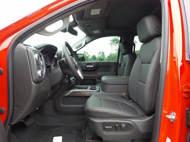 2021 GMC Sierra 1500 Crew Cab 4x4, Pickup #M29961 - photo 9
