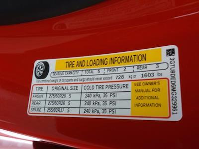 2021 GMC Sierra 1500 Crew Cab 4x4, Pickup #M29961 - photo 57