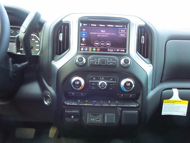 2021 Sierra 1500 Crew Cab 4x4,  Pickup #M30258 - photo 17