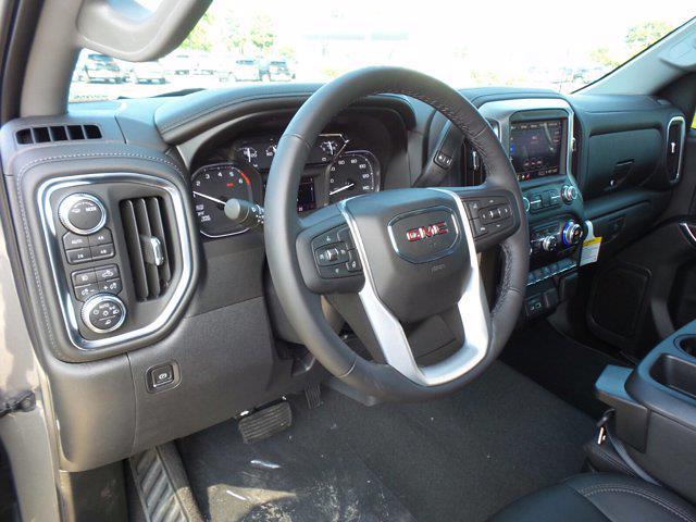 2021 Sierra 1500 Crew Cab 4x4,  Pickup #M30258 - photo 9
