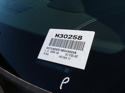 2021 Sierra 1500 Crew Cab 4x4,  Pickup #M30258 - photo 68