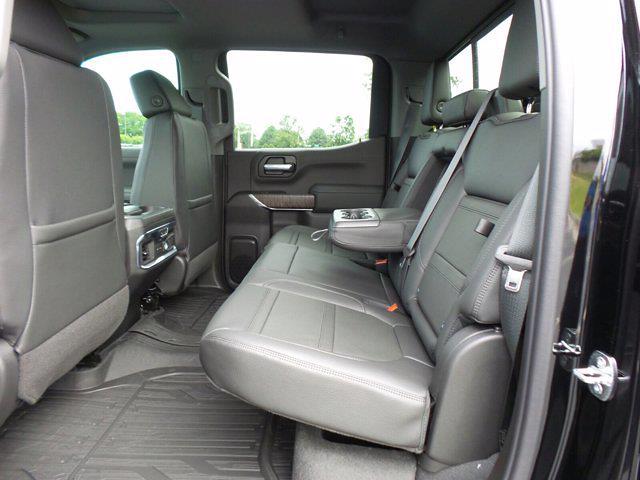 2021 GMC Sierra 1500 Crew Cab 4x4, Pickup #M30891 - photo 11