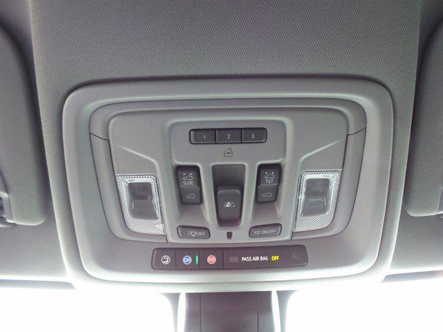 2021 GMC Sierra 1500 Crew Cab 4x4, Pickup #M30891 - photo 31