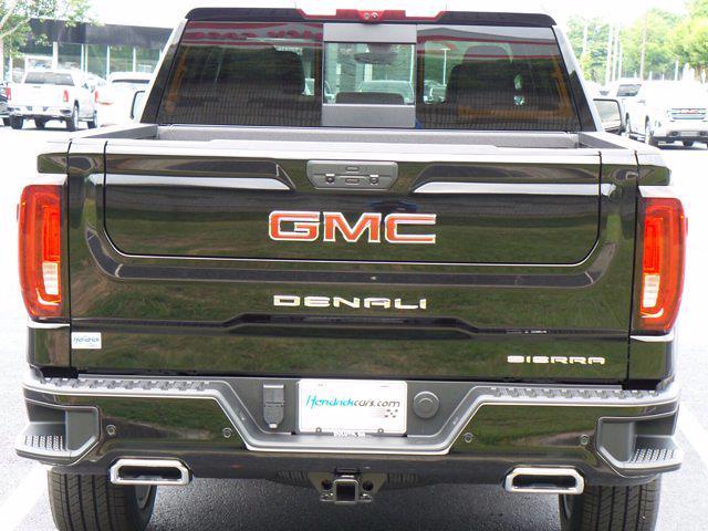 2021 GMC Sierra 1500 Crew Cab 4x4, Pickup #M30891 - photo 40