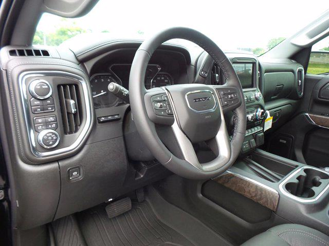 2021 GMC Sierra 1500 Crew Cab 4x4, Pickup #M30891 - photo 8
