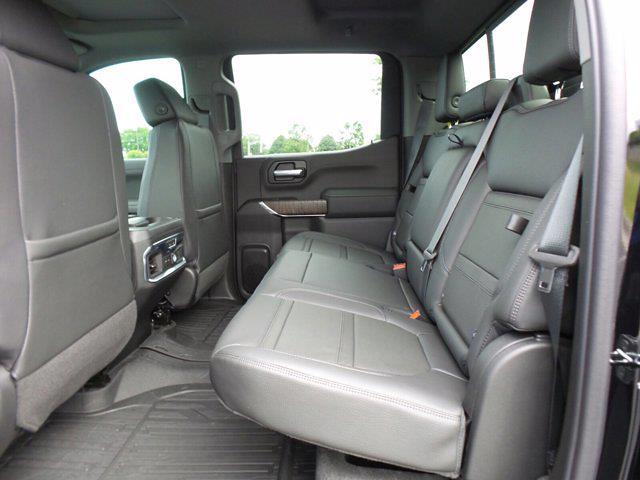 2021 GMC Sierra 1500 Crew Cab 4x4, Pickup #M30891 - photo 10