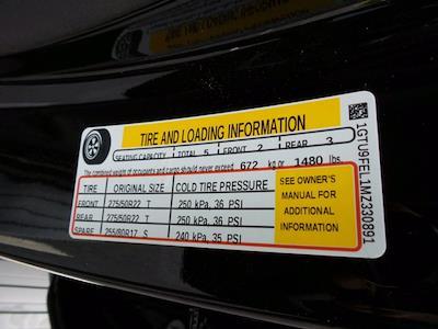 2021 GMC Sierra 1500 Crew Cab 4x4, Pickup #M30891 - photo 56
