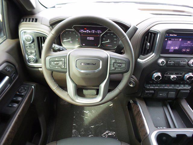 2021 GMC Sierra 1500 Crew Cab 4x4, Pickup #M30942 - photo 14