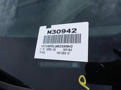 2021 GMC Sierra 1500 Crew Cab 4x4, Pickup #M30942 - photo 59