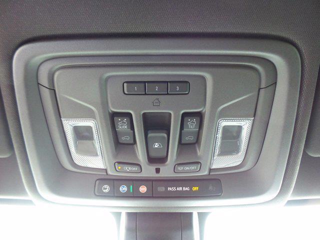 2021 GMC Sierra 1500 Crew Cab 4x4, Pickup #M31119 - photo 30