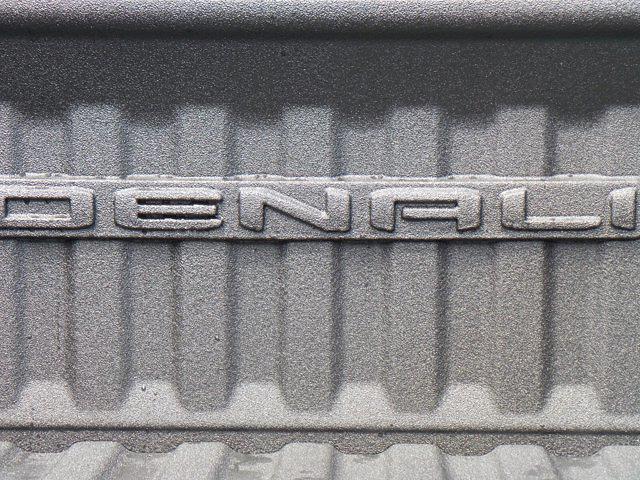 2021 GMC Sierra 1500 Crew Cab 4x4, Pickup #M31119 - photo 39