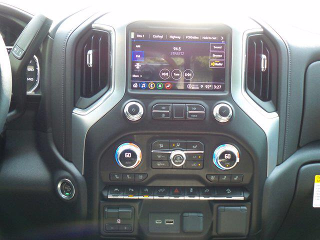 2021 GMC Sierra 1500 Crew Cab 4x4, Pickup #M32615 - photo 15