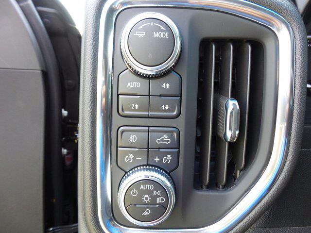 2021 GMC Sierra 1500 Crew Cab 4x4, Pickup #M32615 - photo 24