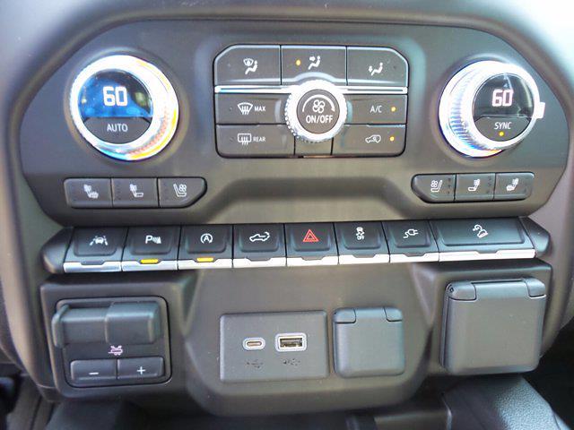 2021 GMC Sierra 1500 Crew Cab 4x4, Pickup #M32615 - photo 28