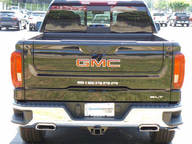 2021 GMC Sierra 1500 Crew Cab 4x4, Pickup #M32615 - photo 38