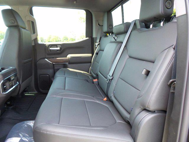 2021 GMC Sierra 1500 Crew Cab 4x4, Pickup #M32615 - photo 10