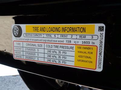 2021 GMC Sierra 1500 Crew Cab 4x4, Pickup #M32615 - photo 57
