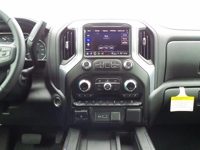 2021 GMC Sierra 1500 Crew Cab 4x4, Pickup #M34328 - photo 15