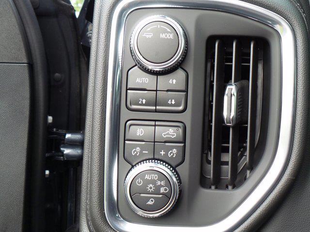 2021 GMC Sierra 1500 Crew Cab 4x4, Pickup #M34328 - photo 25