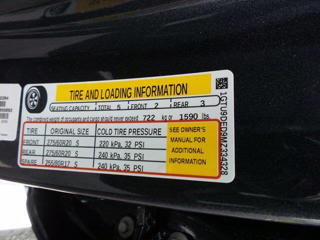 2021 GMC Sierra 1500 Crew Cab 4x4, Pickup #M34328 - photo 58