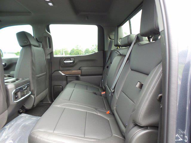 2021 GMC Sierra 1500 Crew Cab 4x4, Pickup #M34328 - photo 10