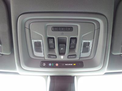 2021 GMC Sierra 1500 Crew Cab 4x4, Pickup #M34328 - photo 30