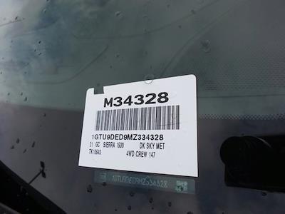 2021 GMC Sierra 1500 Crew Cab 4x4, Pickup #M34328 - photo 60