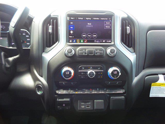 2021 Sierra 1500 Crew Cab 4x4,  Pickup #M35935 - photo 17
