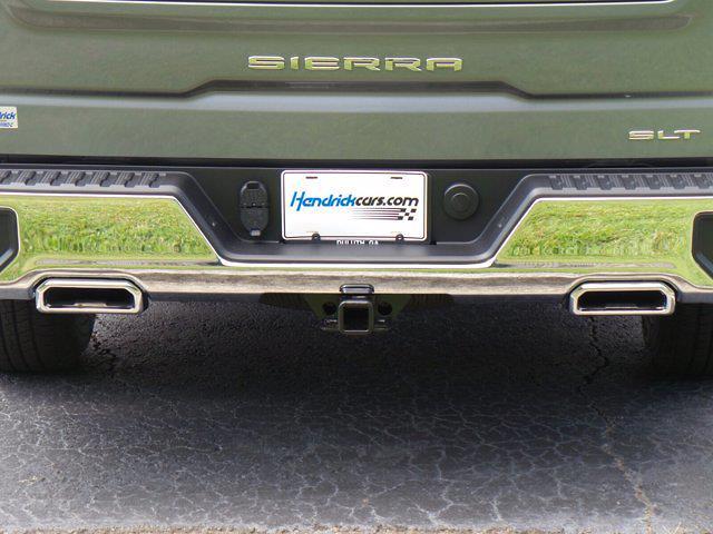 2021 Sierra 1500 Crew Cab 4x4,  Pickup #M35935 - photo 36