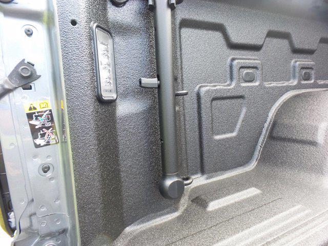 2021 Sierra 1500 Crew Cab 4x4,  Pickup #M35935 - photo 3