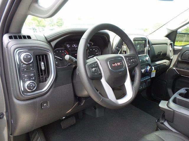 2021 Sierra 1500 Crew Cab 4x4,  Pickup #M35935 - photo 9