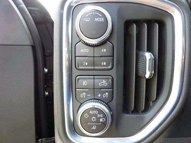 2021 Sierra 1500 Crew Cab 4x4,  Pickup #M36743 - photo 22