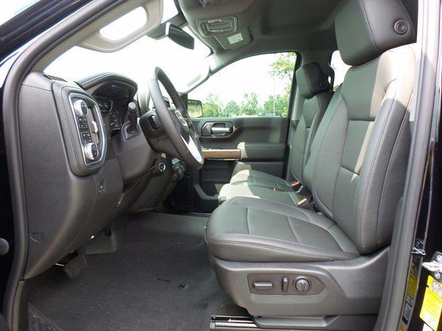 2021 Sierra 1500 Crew Cab 4x4,  Pickup #M36743 - photo 9