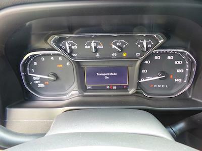 2021 Sierra 1500 Crew Cab 4x4,  Pickup #M36743 - photo 18