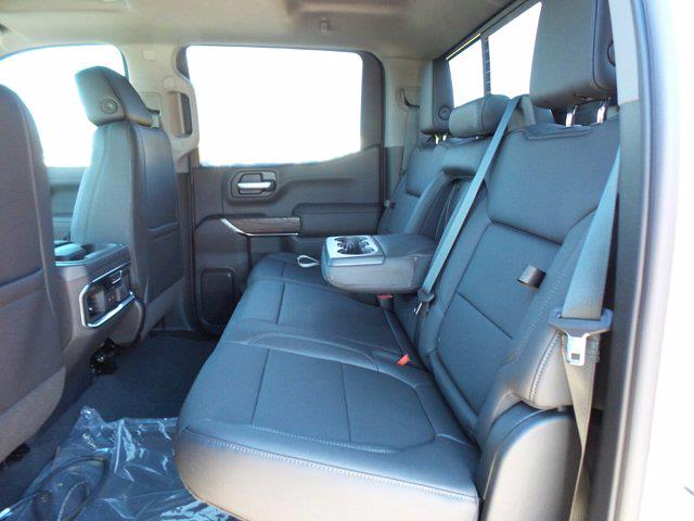 2021 GMC Sierra 1500 Crew Cab 4x4, Pickup #M37210 - photo 11