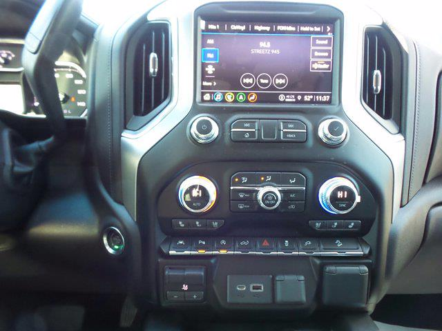 2021 GMC Sierra 1500 Crew Cab 4x4, Pickup #M37210 - photo 15