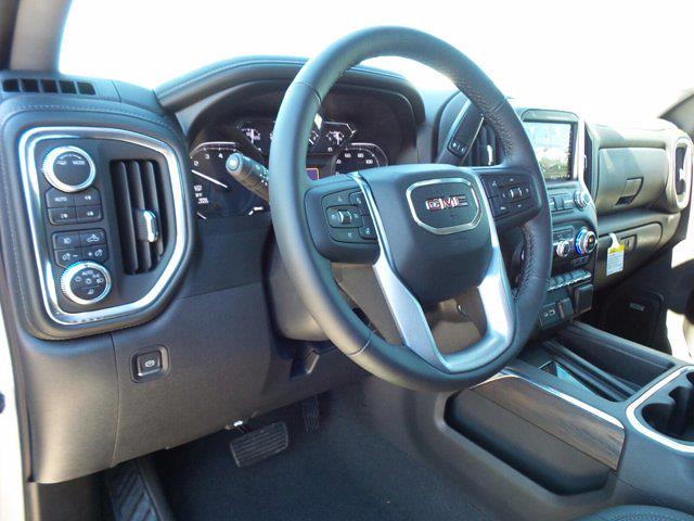 2021 GMC Sierra 1500 Crew Cab 4x4, Pickup #M37210 - photo 8